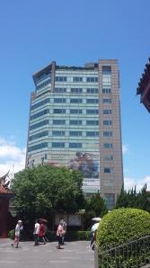 HESS Main Office