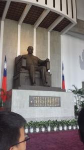 Dr. Sun Yat-Sen Memorial