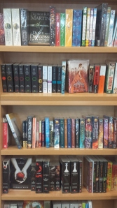 The English Section