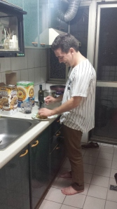 Our Nice Little Chef Nick