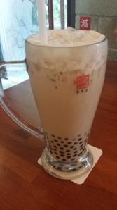 Thee Original Bubble Milk Tea
